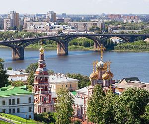 Культурные развлечения Нижнего Новгорода