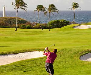 4 golfs extraordinaires