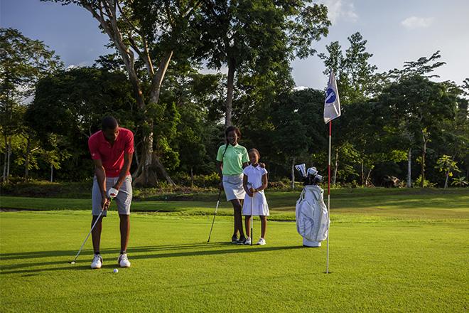 Un séjour golf dépaysant à Malabo en Guinée Equatoriale