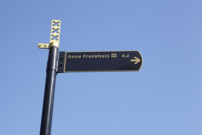 museo di Anna Frank