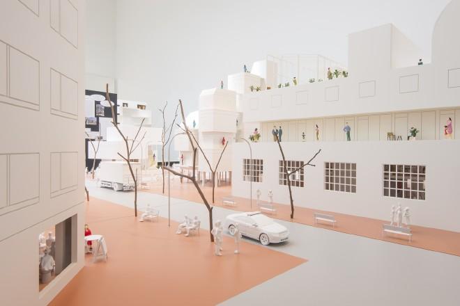 Vitra Design Museum Basel