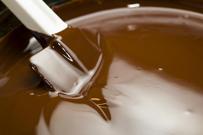famosa casa de chocolate