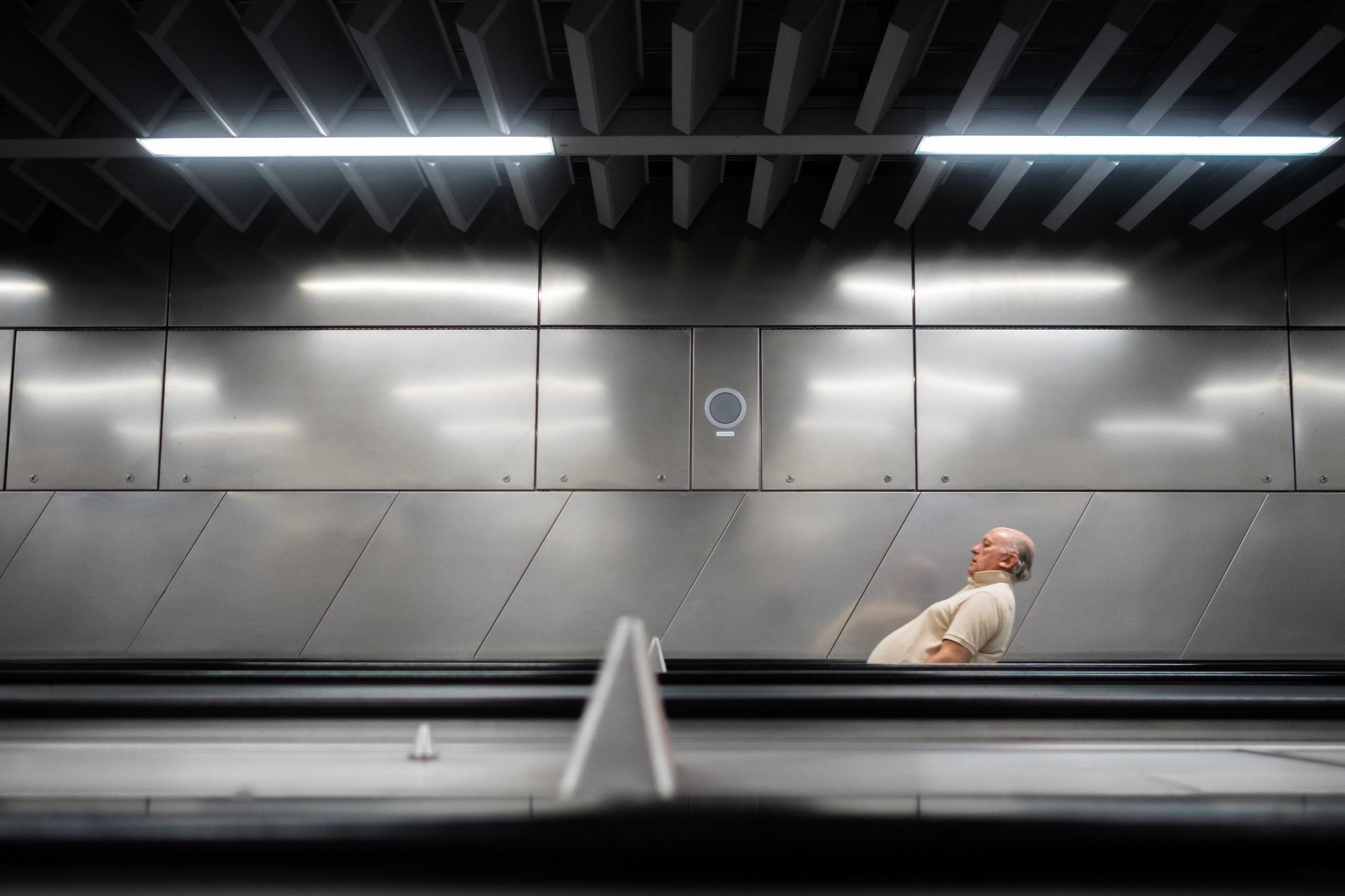 lambeth north craig reilly london underground