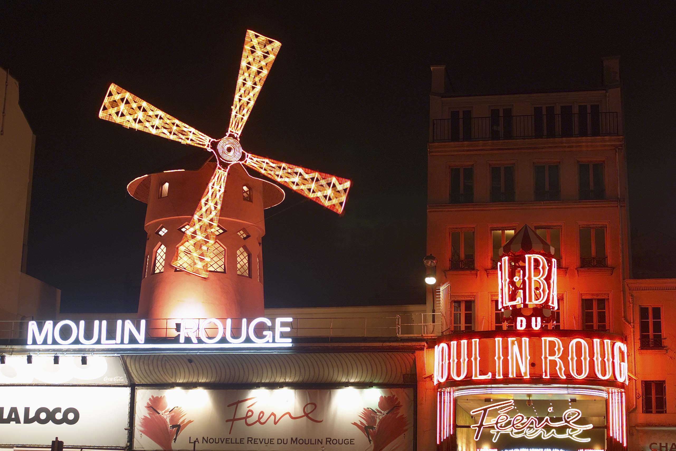 moulin rouge picture