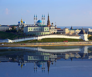 Что посмотреть в Казани за 2-3 дня