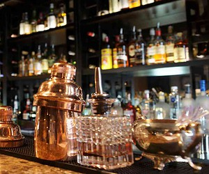 Sydney&quote;s Hidden Cocktail Bars