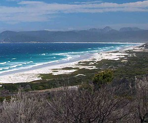 Tasmania&quote;s best couples&quote; retreats