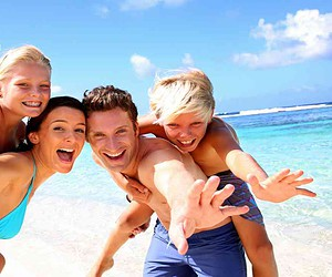 Top Family Destinations on the Gold Coast