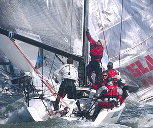 Where to Watch the Sydney to Hobart Yacht Race