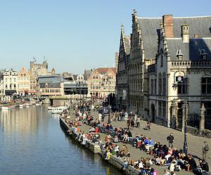 De 5 leukste tips voor Gent
