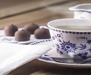 Todo lo que necesitas saber sobre el té de la tarde