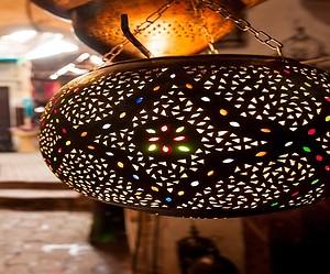 Un fin de semana romántico en Marrakech