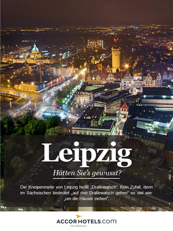 Hotel Leipzig