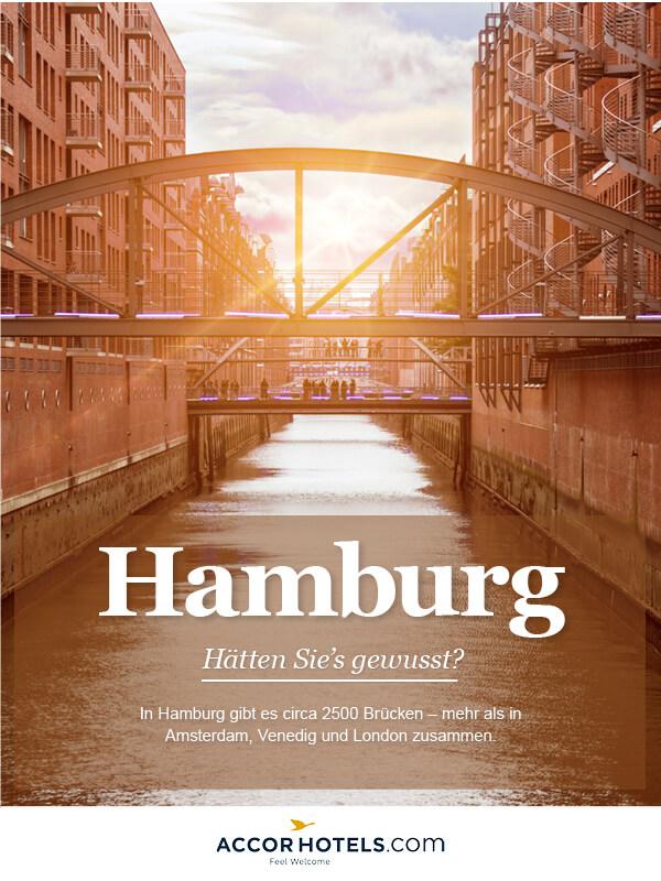 Infografik AccorHotels Hamburg