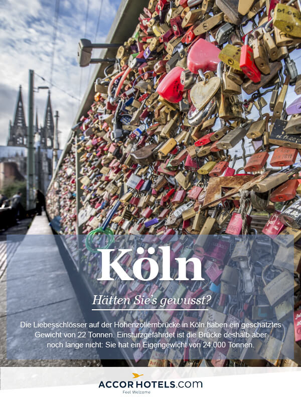 Infografik AccorHotels Köln