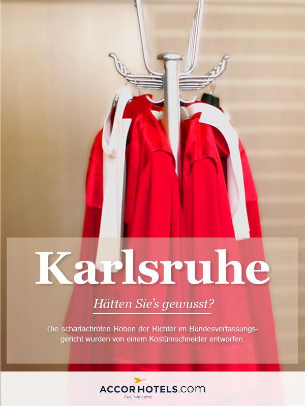 Infografik AccorHotels Karlsruhe