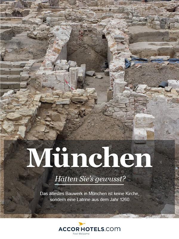 Infografik AccorHotels München