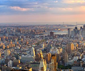 New York in Geisterhand