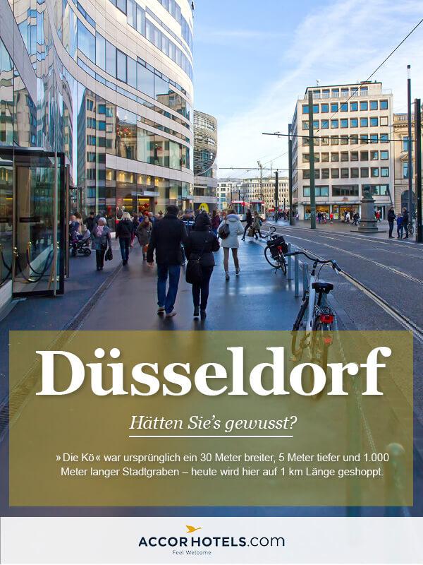 Infografik AccorHotels Düsseldorf