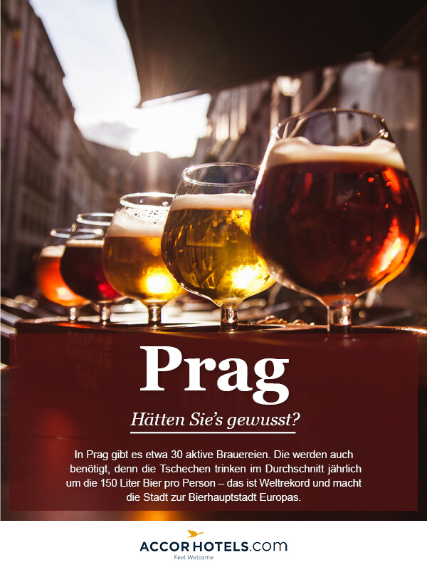 Fun Fact Prag