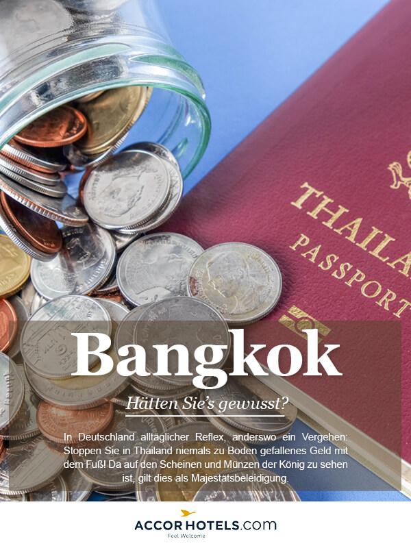 Fun Fact Bangkok