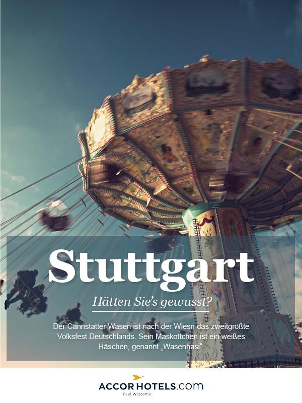 Infografik AccorHotels Stuttgart