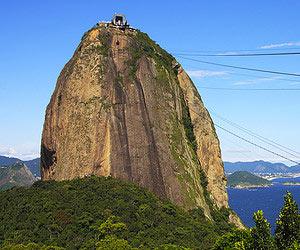 Tourisme adapté pour visiter Rio de Janeiro