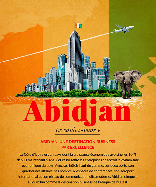 Abidjan Business