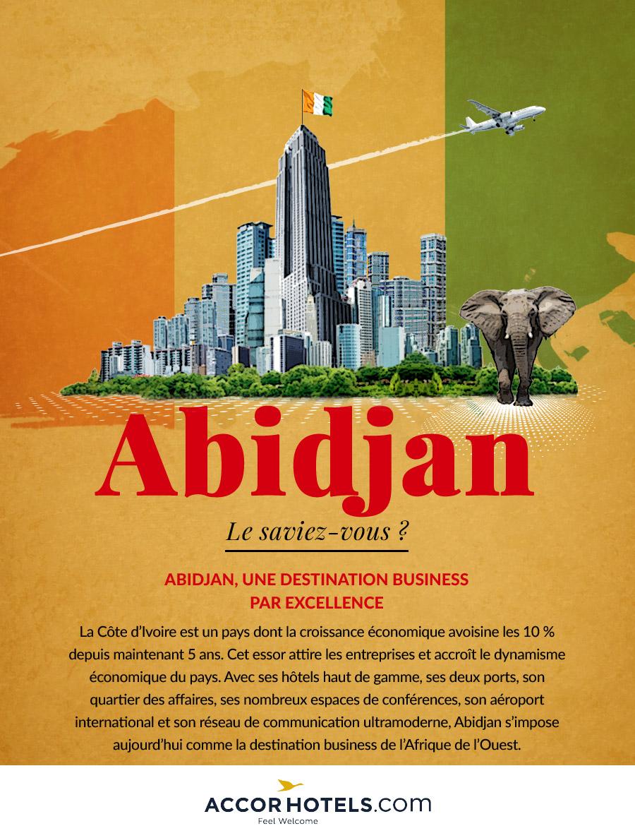 Abidjan Business