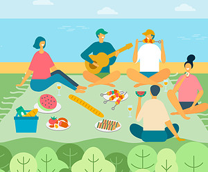 Best Picnic Spots in Sydney to Spend a Lazy Afternoon