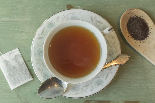 Dresscode e rituale per la preparazionedel té