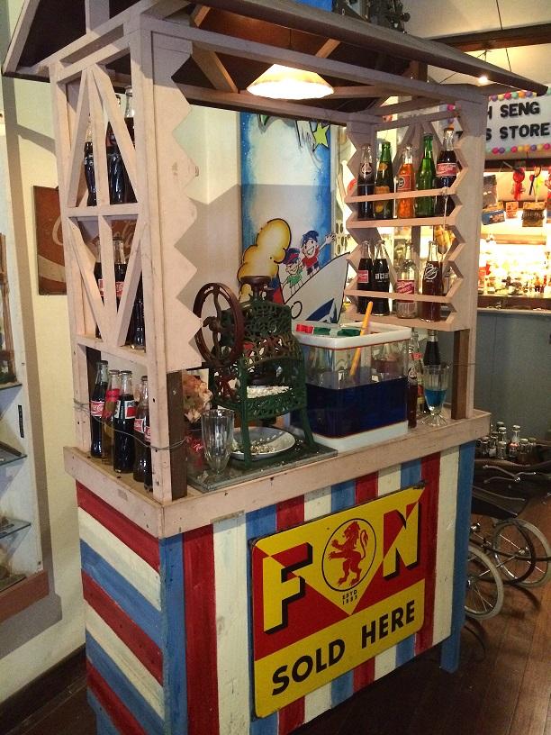 Ah Seng's Toy Store