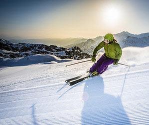 Активным любителям зимы и спорта в Сочи посвящается