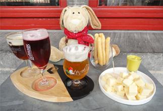 Belgische biertjes