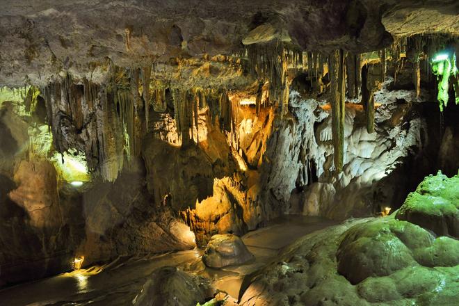 Grotten Ardennen