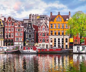 Goedkope activiteiten in de buurt van Amsterdam-Zuid