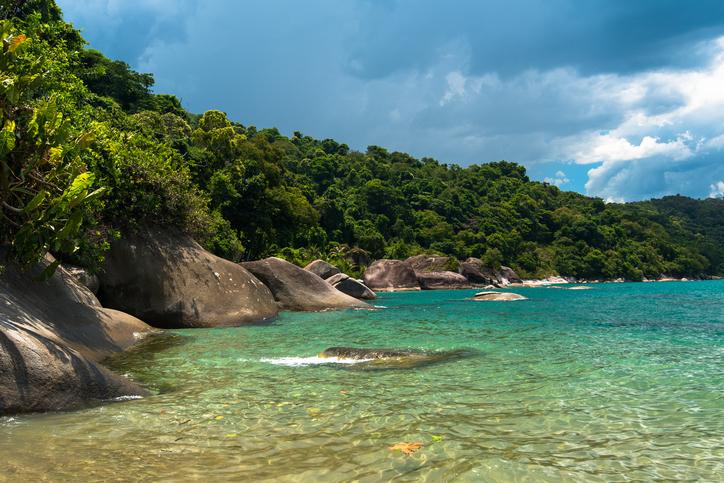 Angra dos Reis (Getty Images)