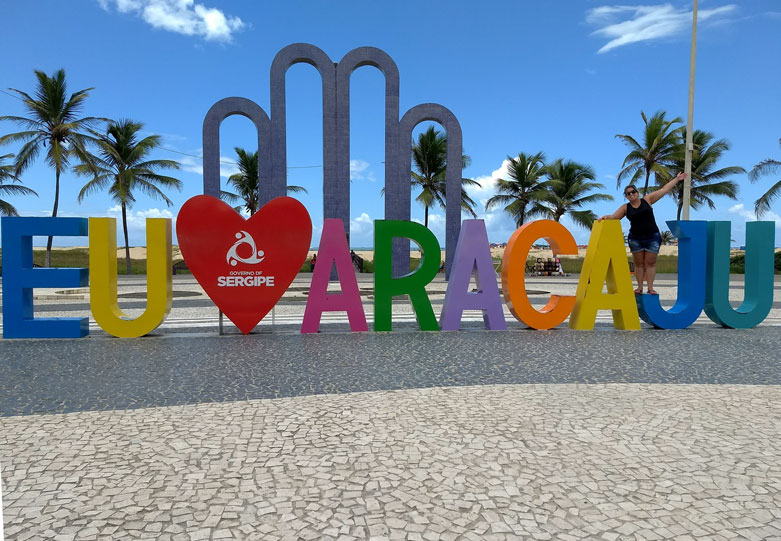 Aracaju (Foto: Carolina Maceira/AccorHotels)