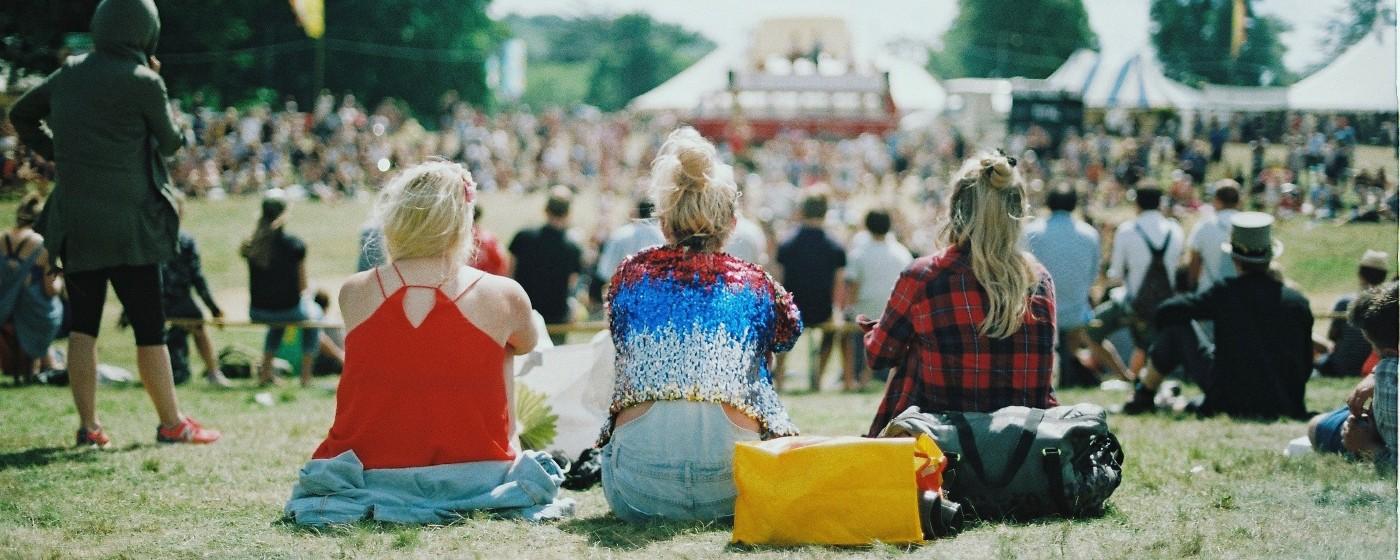 Zurich – la ville des festivals