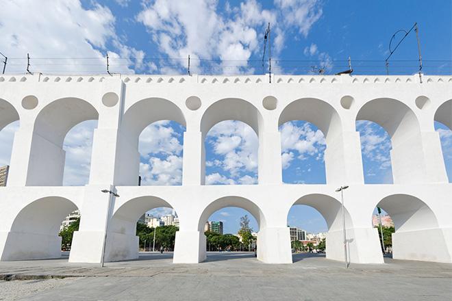 Arcos da Lapa (Foto: Getty Images)