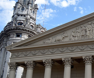 Um dia no tour Papa Francisco em Buenos Aires