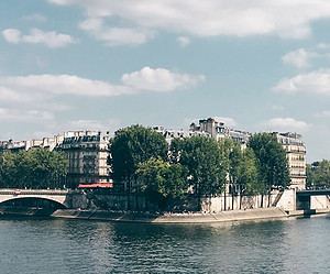 5 lieux pour se ressourcer à Paris