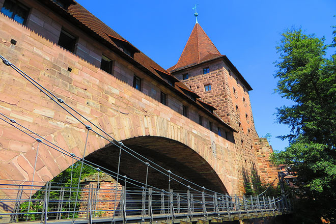 Pegnitz Nürnberg