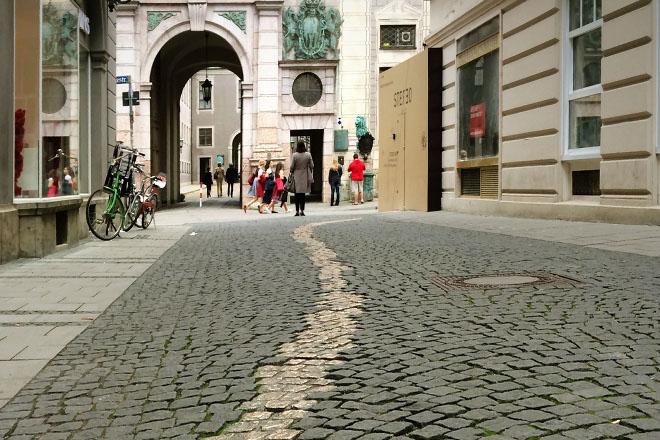 Geschichte in München