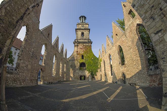 Kirchen in Hannover