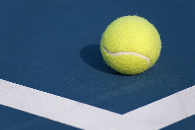 Australian Open Tennis Ball