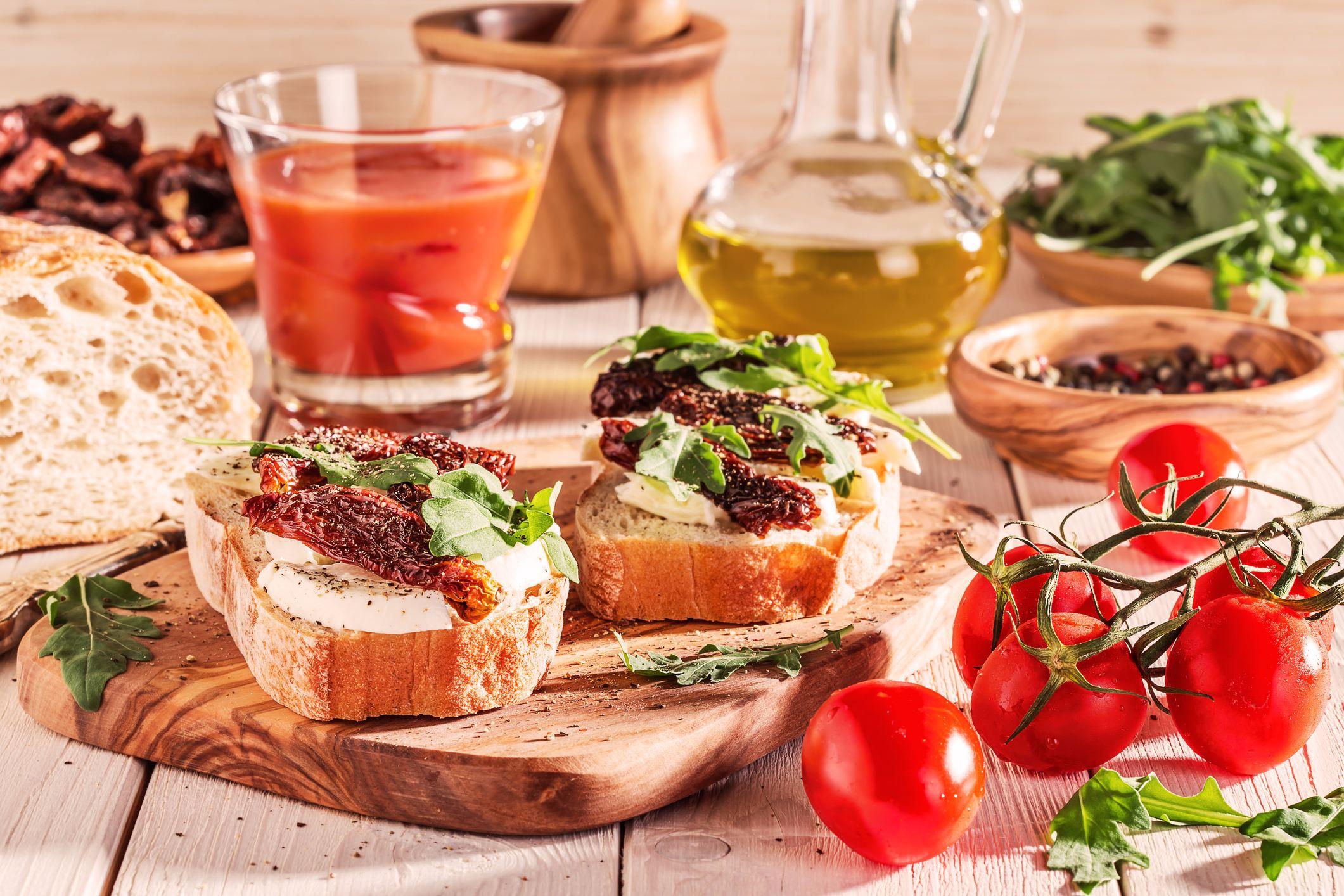 Avignon pour les gourmets
