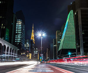 Raí conta quais são os lugares em São Paulo que lembram Paris
