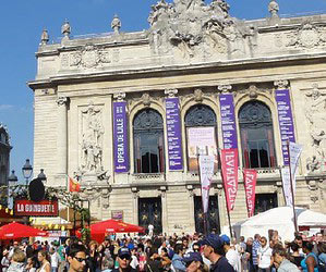 Braderie de Lille 2015 : « save the date »