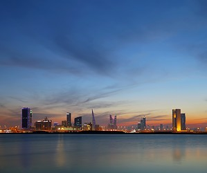 Events in Bahrain